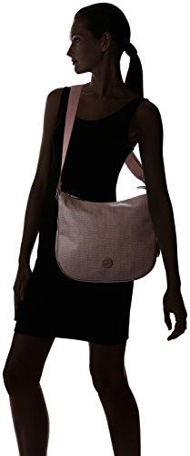 Timberland Tb0m5566 - Bolsos bandolera Mujer Marrón (Black Coffe)