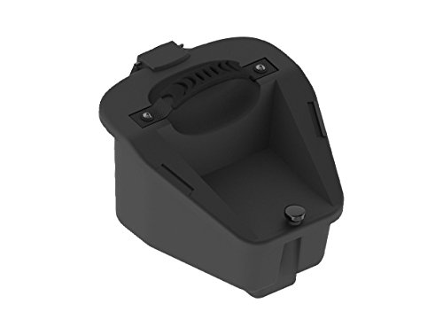 Wilderness Systems Flex Pod OS Console for Kayaks - housing Unit for Electronics