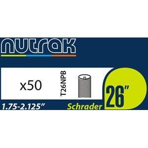 Nutrak Tu 26 x 1,5–2.0 PRST