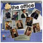 The Office 2009 Wall Calendar ()
