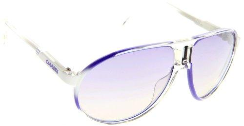 Carrera Sunglasses Champion FL U03F7 Acetate Optyl Transparent purple Gradient ()