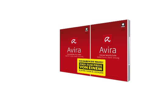 Avira Internet Security 2014  Download  License File 3 Year 3Pc Sent Email