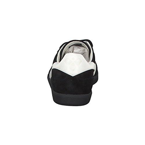 Hummel Baskets pour Homme Noir t43uj
