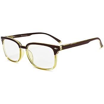Amazon.com: German Smart Zoom Reading Glasses Reading