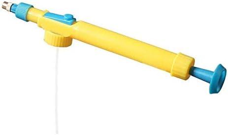 散水器圧スプレー園芸錬鉄コークスボトル噴霧器スプレー手動往復エアノズル (Color : A)