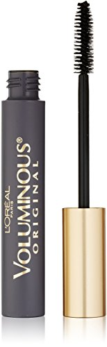 Price comparison product image L'Oreal Paris Voluminous Original Mascara, Black, 0.28 Fluid Ounce