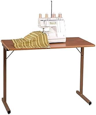 Fashion Cabinets 295 - Mesa plegable para máquina de coser en arce: Amazon.es: Juguetes y juegos
