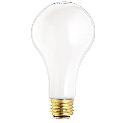 - Satco Soft White 3-Way Compact Light Bulb