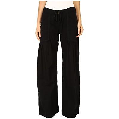 Nice XCVI Womens Willowy Wide Leg Stretch Poplin Pant