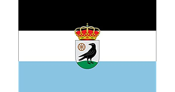 Amazon.com: magFlags Gran bandera El Cuervo de Sevilla ...