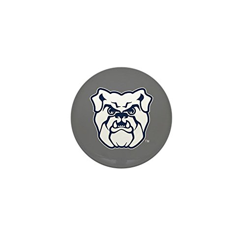 Button Football Mini - CafePress Butler Bulldog 1