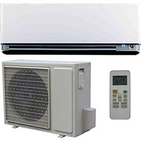 Pridiom PMS247EL Elite Series Mini-Split System 24KBTU Heat Pump 19 SEER by Pridiom