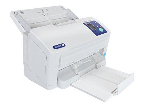 Xerox DocuMate 5445i Duplex Color Scanner for PC