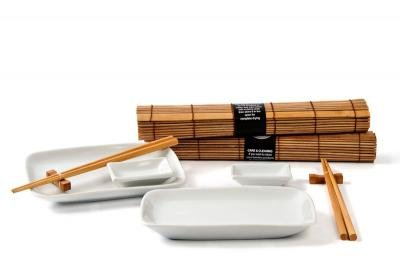 Sushi Ess-Service