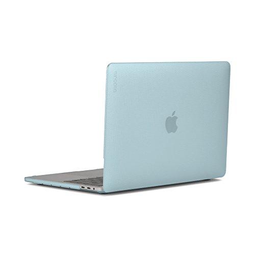 Hardshell Case for MacBook Pro 13- Thunderbolt (USB-C) - Blue Smoke