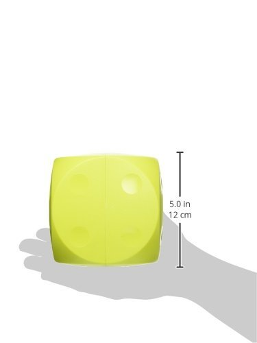 Kruuse Buster Food Cube Feeder, Lime by Kruuse (Image #7)