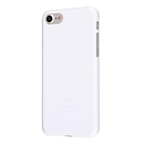 deinphone 2370014Apple iPhone 7Coque Blanc