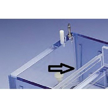 (Cole-Parmer Submarine Gel System Additional Tray for 28561-00)