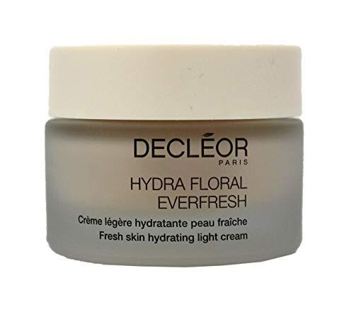 HYDRA FLORAL – 24 HR HYDRATING LIGHT CREAM 50ML JAR