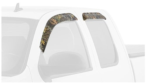 Stampede 6068-17 Tape-Onz Sidewind Deflector with Realtree AP Pattern, Camo