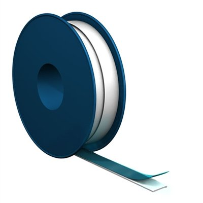 Expanded PTFE Tape - .125'' x 1/2'' Wide x 30 Feet by Equalseal
