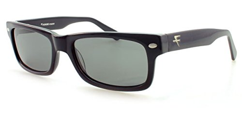 Fatheadz Eyewear Men's Matz FH-00188 Eyeglass Frames, Black, 61 - 2015 In Are Big Style Glasses
