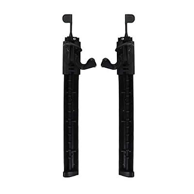 Editor's pick — Adjustable Foot Braces Kit for Kayak Canoe