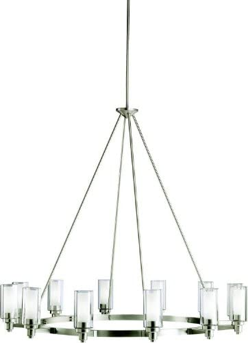 Kichler 2347NI Dining Room Chandelier