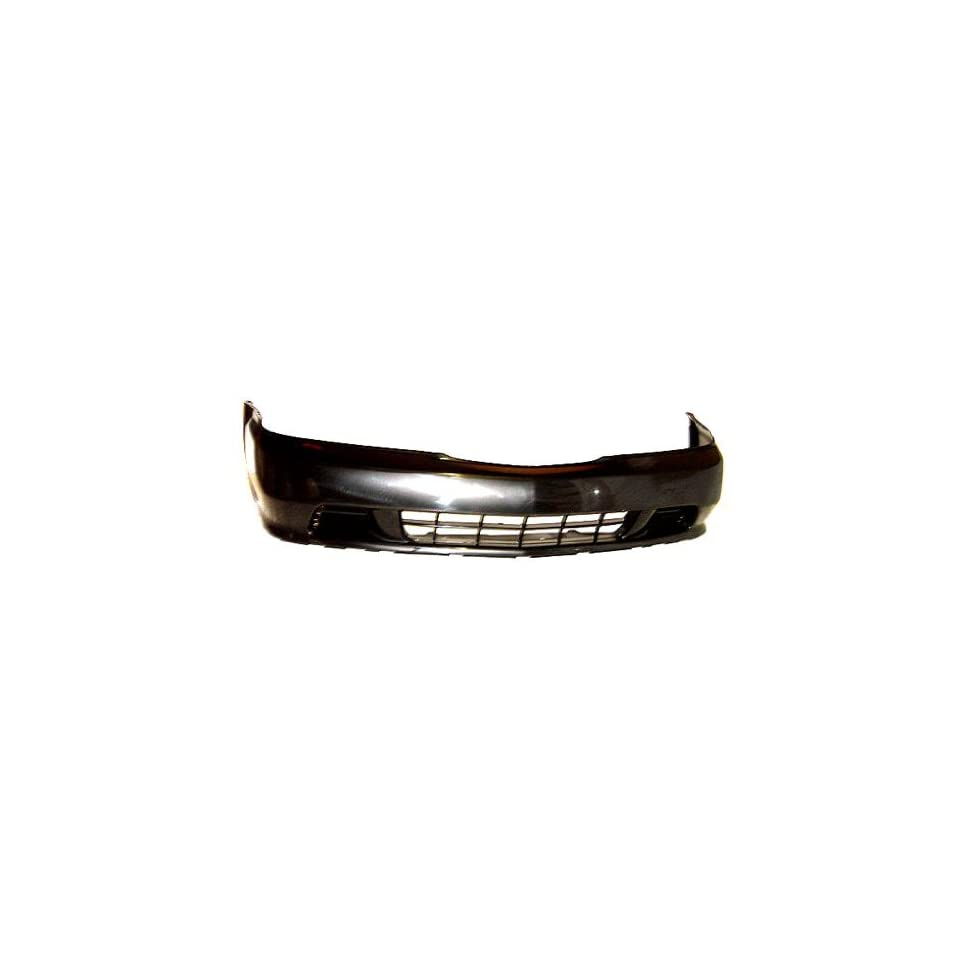 OE Replacement Acura TL Front Bumper Cover (Partslink Number AC1000133