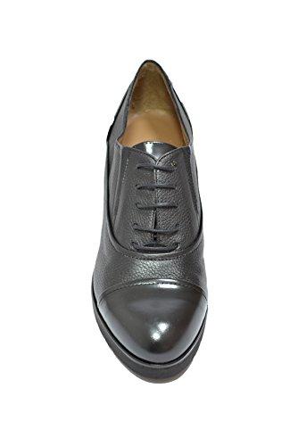 Melluso Francesine scarpe donna nero L5020