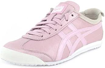 cheap for discount 060bd a393f Onitsuka Tiger by Asics Women's Mexico 66 Rose Gold/Rose ...