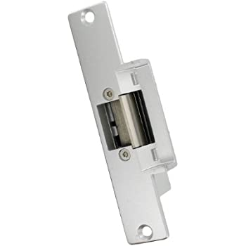 Leviton 79A00-1 12-Volt DC Electric Door Strike with Access Control  sc 1 st  Amazon.com & Amazon.com: Leviton 79A00-1 12-Volt DC Electric Door Strike with ...