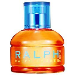 - Ralph Rocks Perfume for Women 1 oz Eau De Toilette Spray