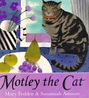 img - for Motley by Susannah Amoore (1998-01-01) book / textbook / text book