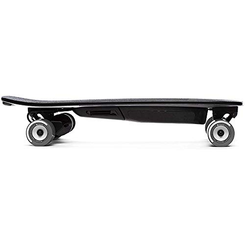 Boosted Mini X Electric Skateboard  Black  Buy Online in UAE.  Sports Products in the UAE