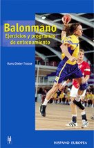 Balonmano / Handball Praxis: Ejercicios y programas de entrenamiento / Exercises and training programs (Spanish Edition)