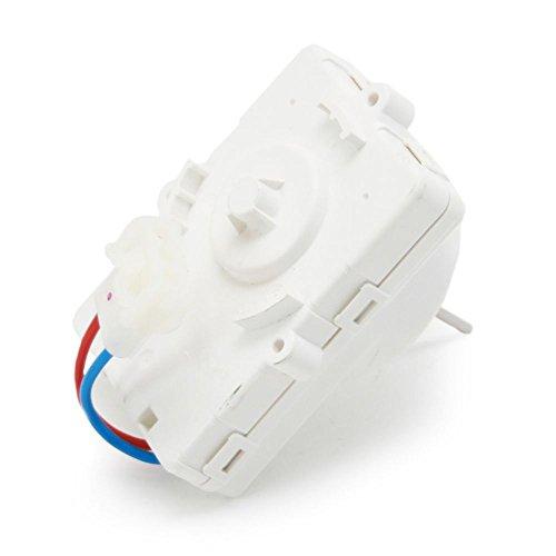 (Frigidaire 242018301 Refrigerator Condenser Fan Genuine Original Equipment Manufacturer (OEM) Part for Frigidaire, Kenmore, Electrolux, Crosley, White-Westinghouse)