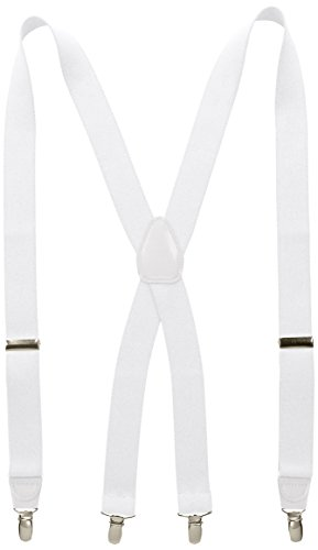 Wembley Mens Solid Stretch Suspender product image