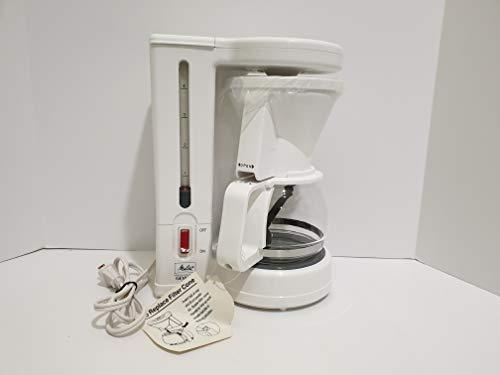 Melitta Gevalia coffee machine model BCM-4C