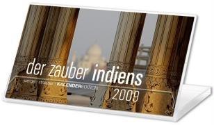 Der Zauber Indiens 2009