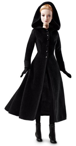 Barbie Collector Twilight Saga Eclipse Jane Doll