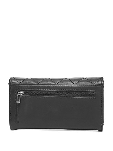 G by GUESS Women's Amanda Quilted Slim Wallet Photo #4