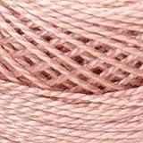 DMC 116 8-224 Pearl Cotton Thread Balls, Very Light