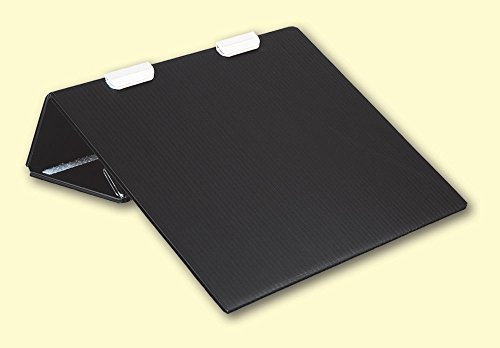 Slant Board For Writing (Better Board Slant Board (Black))