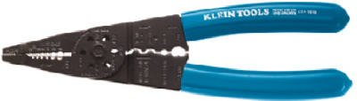 092644744044 - Klein Tools 1010 Long-Nose Multi-Purpose Tool, Blue,Blue/Black,Small carousel main 0