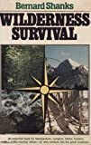 Wilderness Survival, Shanks, Bernard, 0876633432