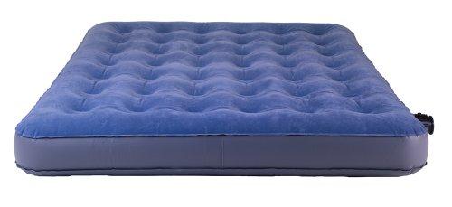 Kelty Sleep Well Queen Airbed, Outdoor Stuffs