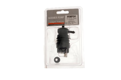 Pearl PEWP34 Electric Washer Pump: