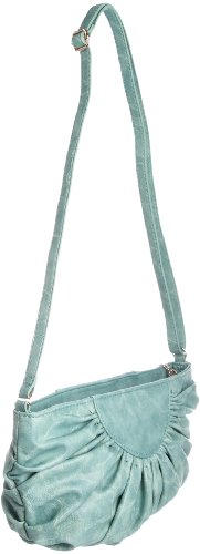 01 Izzah The Jade Over Women's Green Body Zandra Rhodes Bag 4qwtfxH4