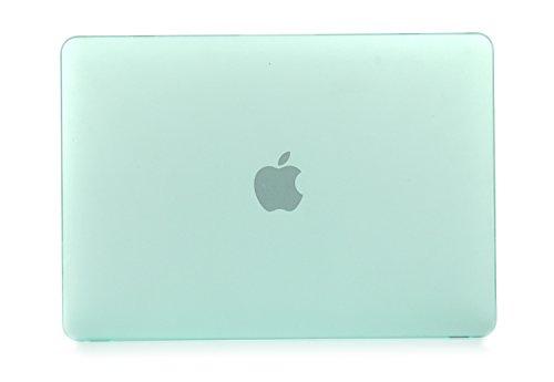 MacBook Pro 13 Retina Hülle, iNeseon Premium Quality Ultra Slim Leichte Case Tasche Cover mit Gummierten Überzug für Apple MacBook Pro 13